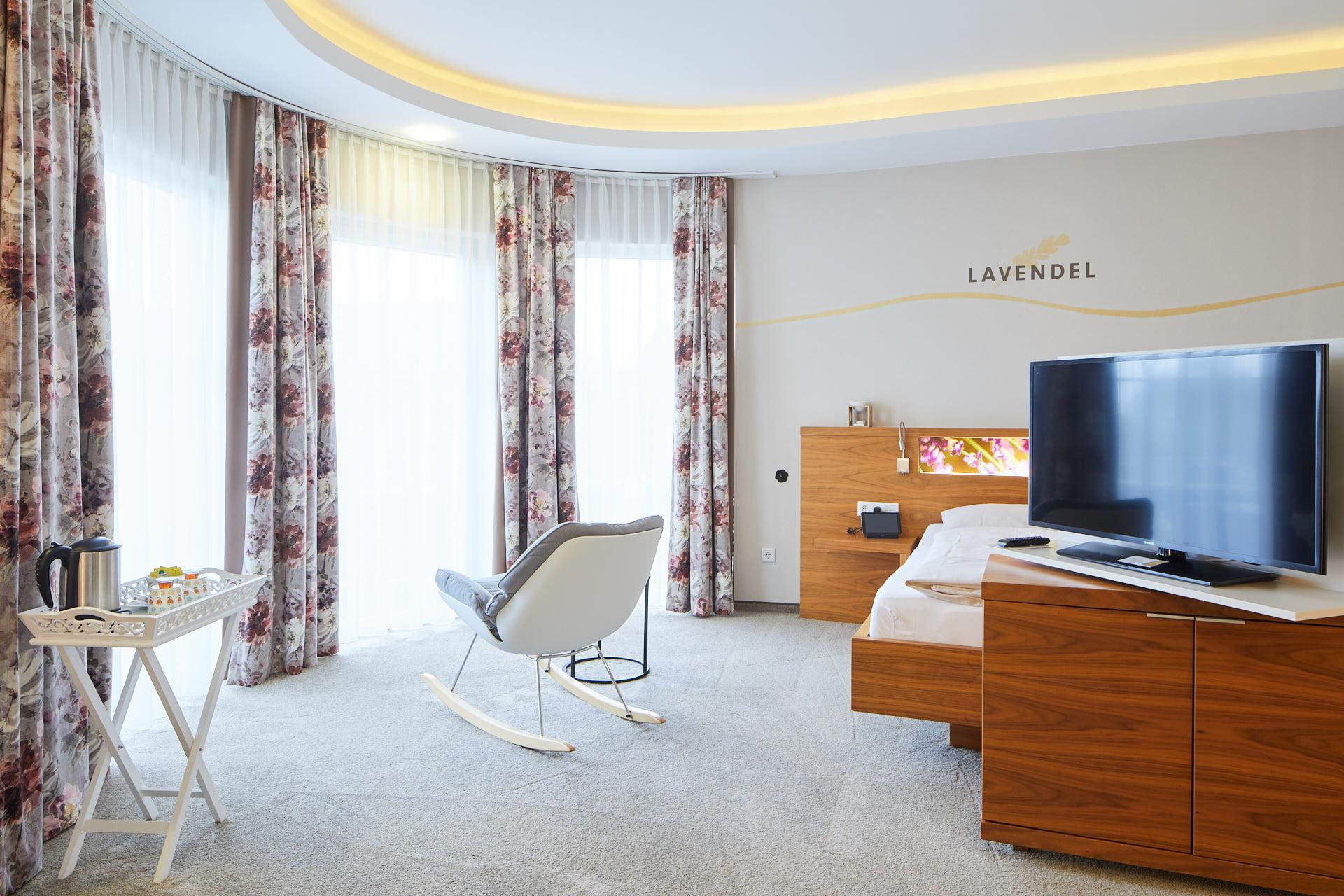 b2e783f8481 Wellness Suites im Hotel Guglwald